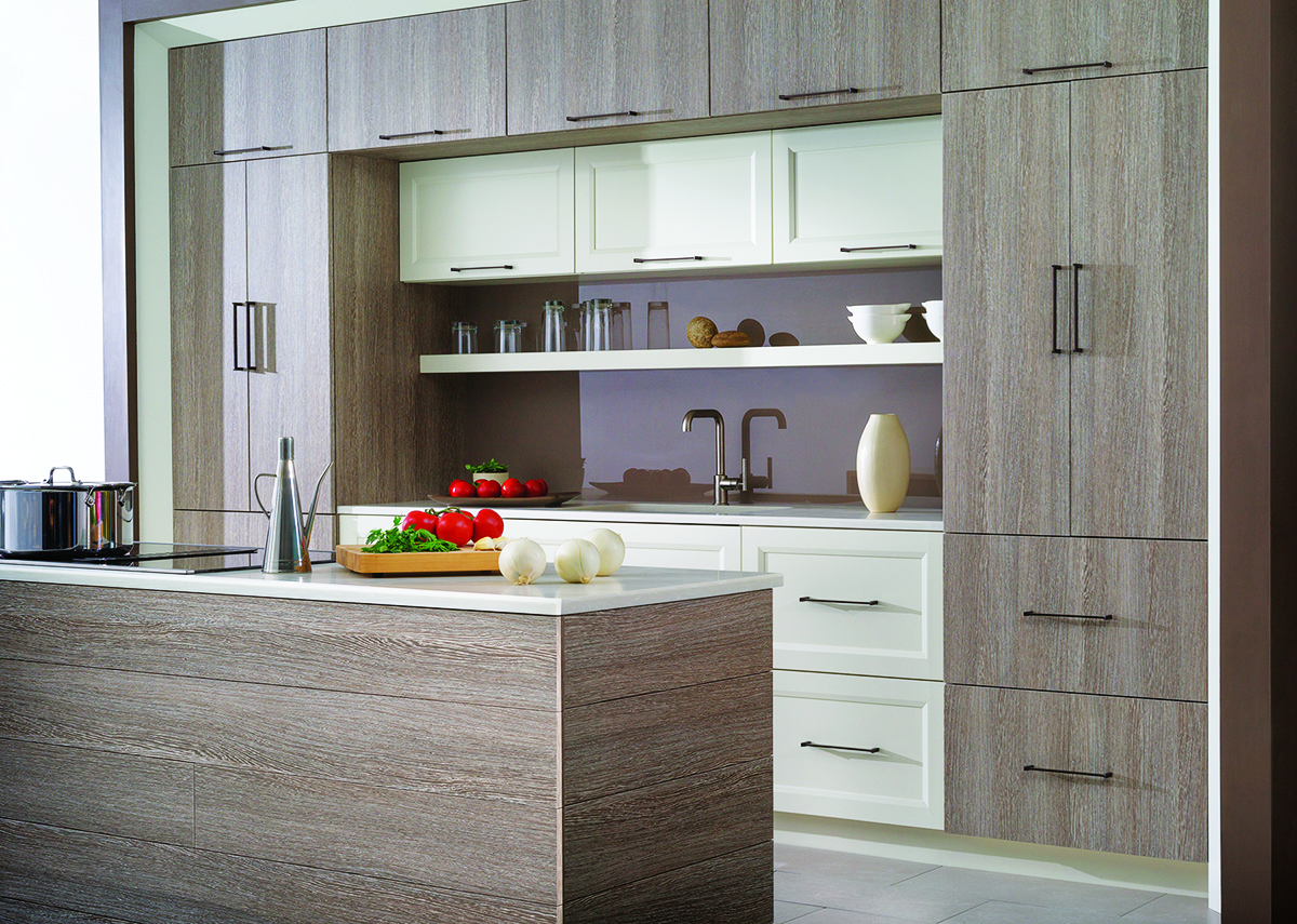 Laminate Cabinetry Dura Supreme Cabinetry Professional Builder