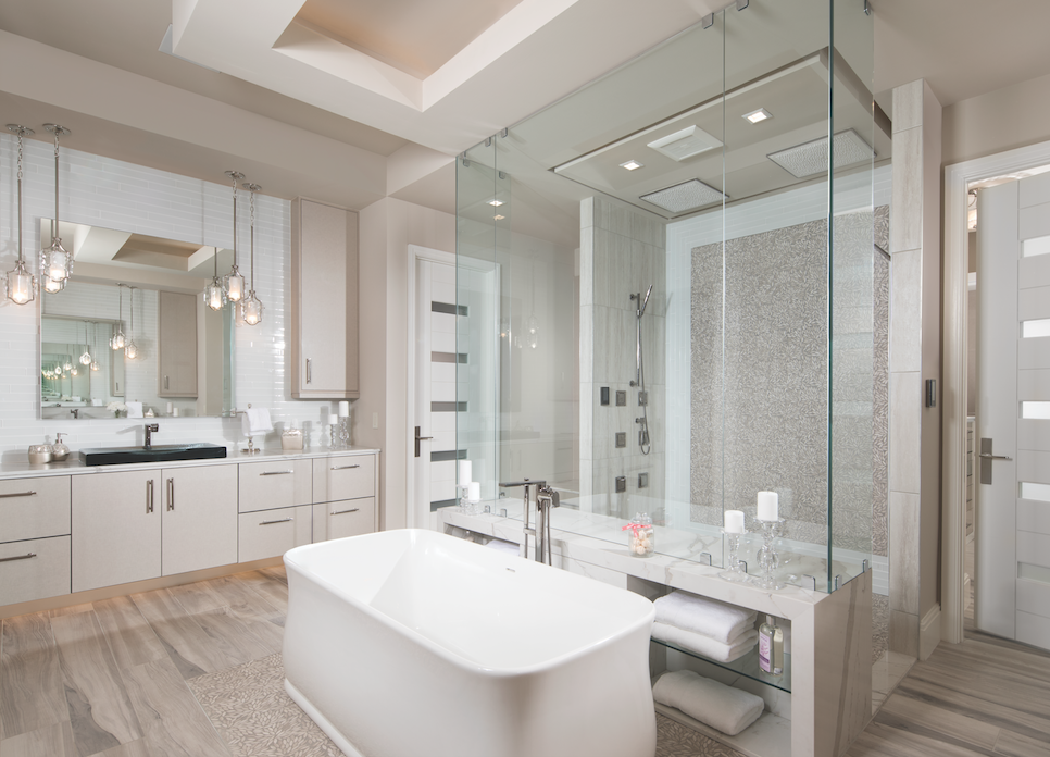 The 2018 New American Home Kitchen And Bath Highlights