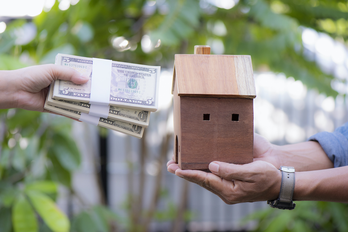 Housing and money