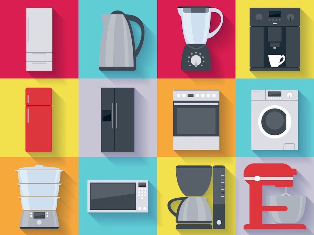 Appliance Delays Prompt Confusion and Aggravation thumbnail