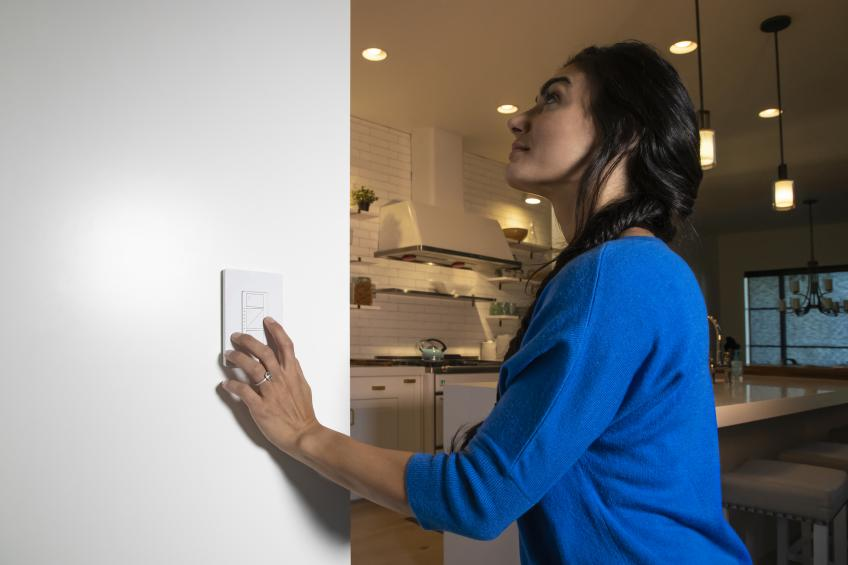 caseta lutron switch smart home product