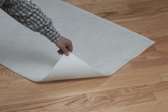 Econo Runner surface protection from Protective Products