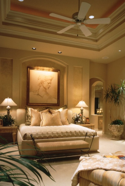luxury master suite - Luxury Master Suite