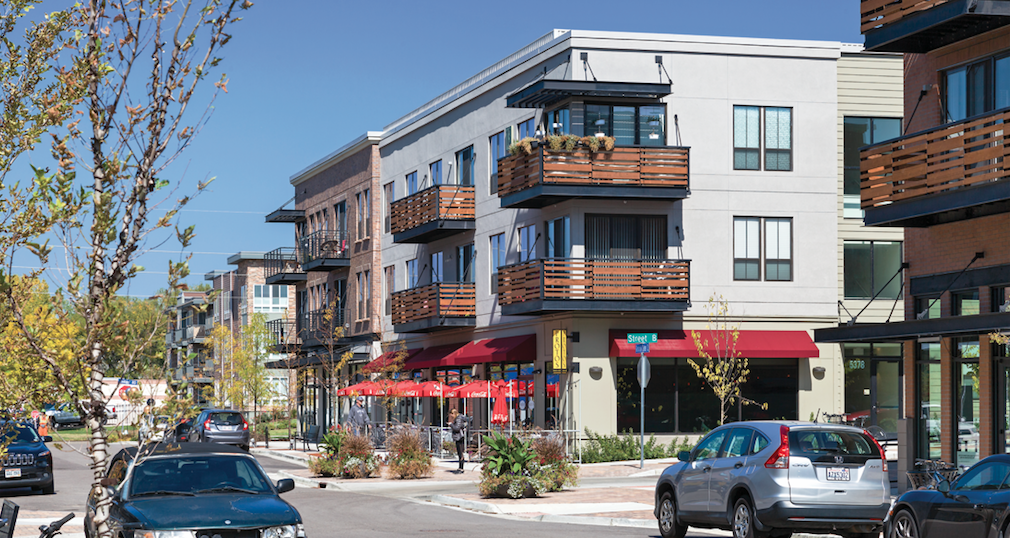 Gunbarrel Center_mixed use development_Colorado