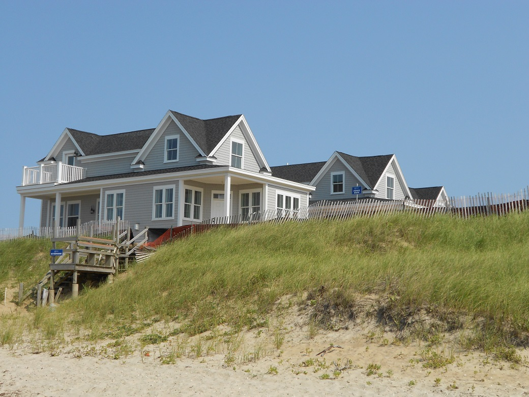 Modular design quick turnaround on cape cottages for Modular home cottage