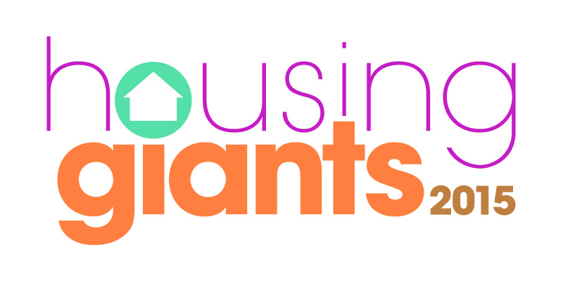 2015 Housing Giants logo