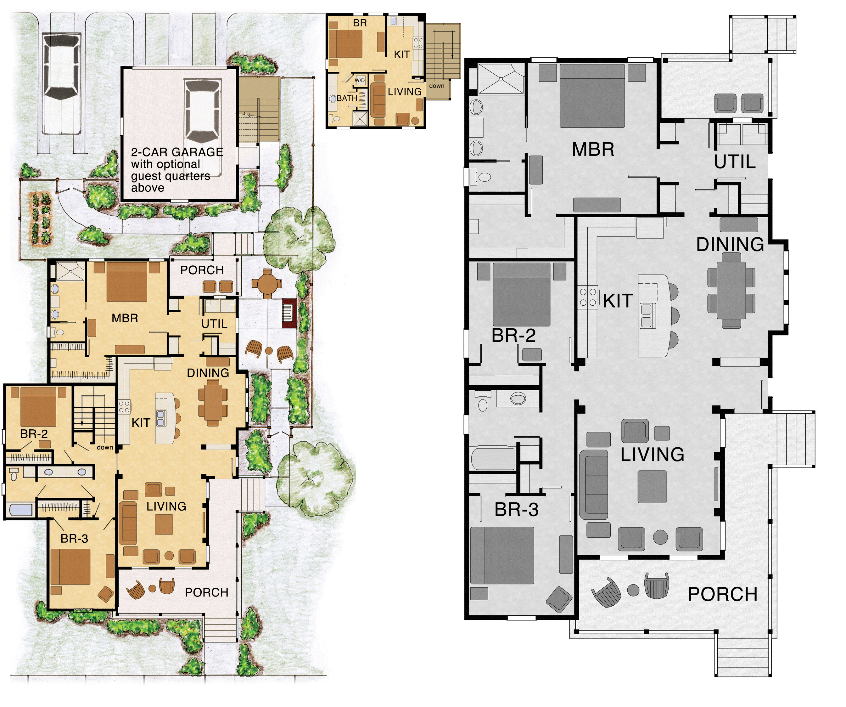House review revising your best sellers pro builder for Homeplans com reviews