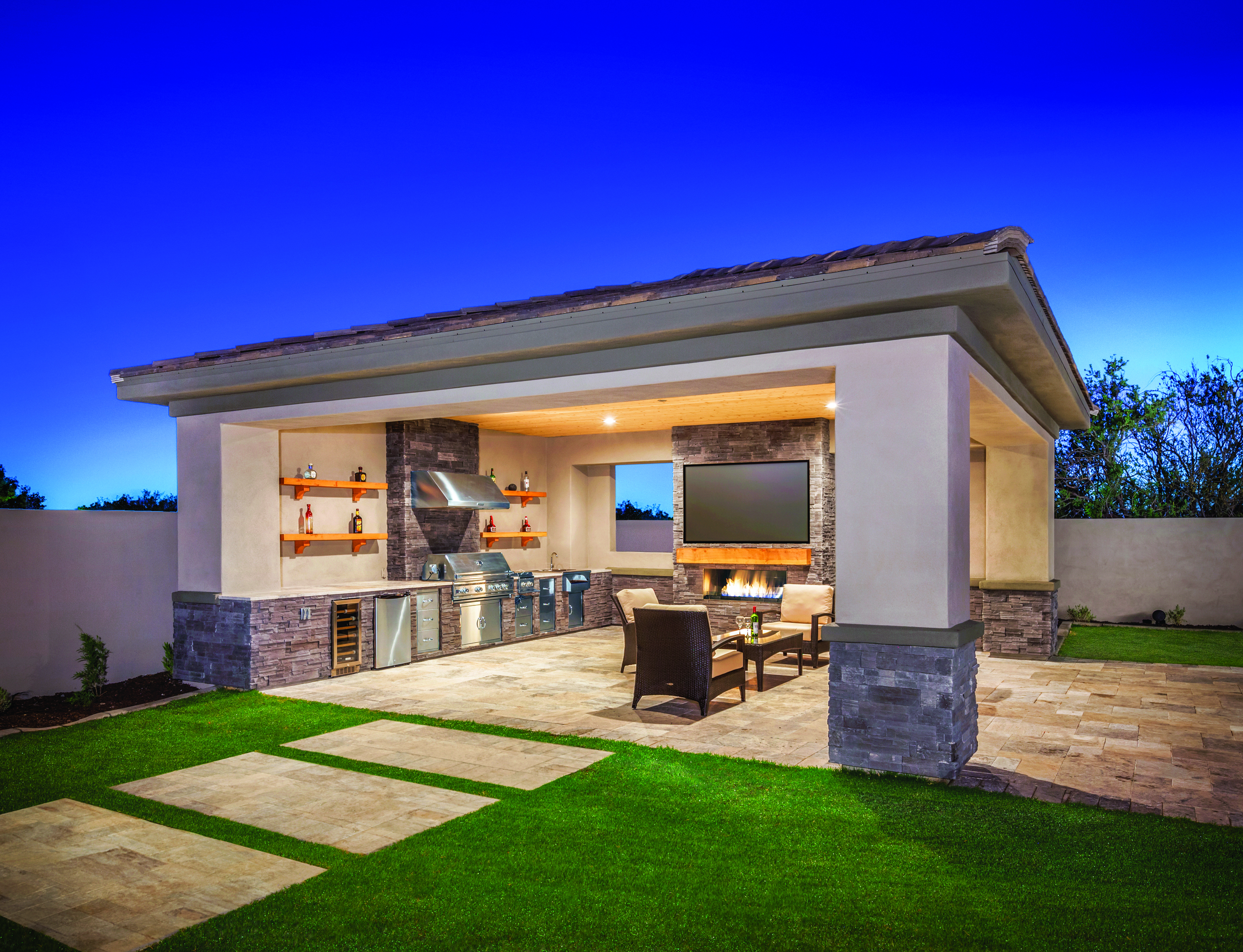 50 new home features buyers want | Pro Builder