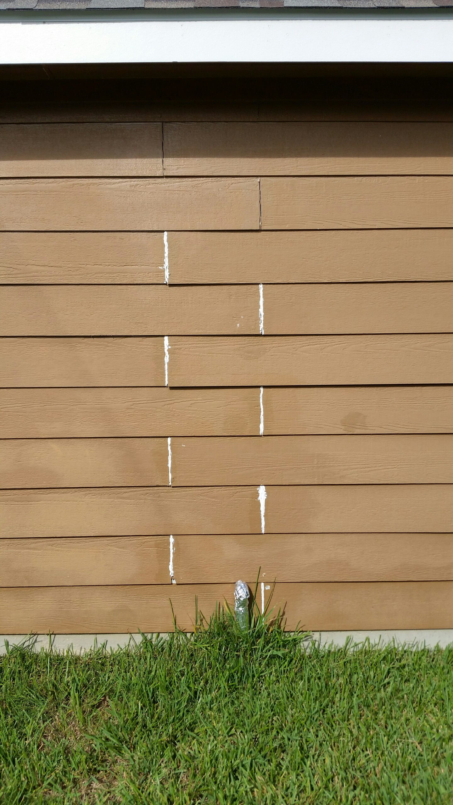 Homeowner Chose Lp Smartside Siding For Proven Performance