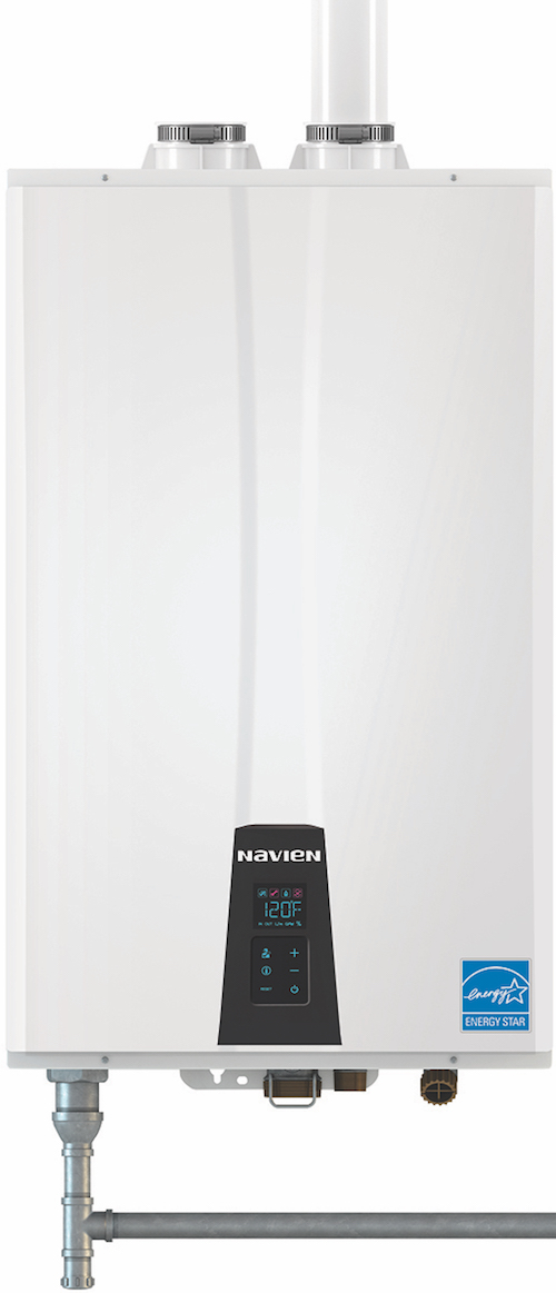 Navien Tankless Water Heater Models : Top products mechanical electrical home tech
