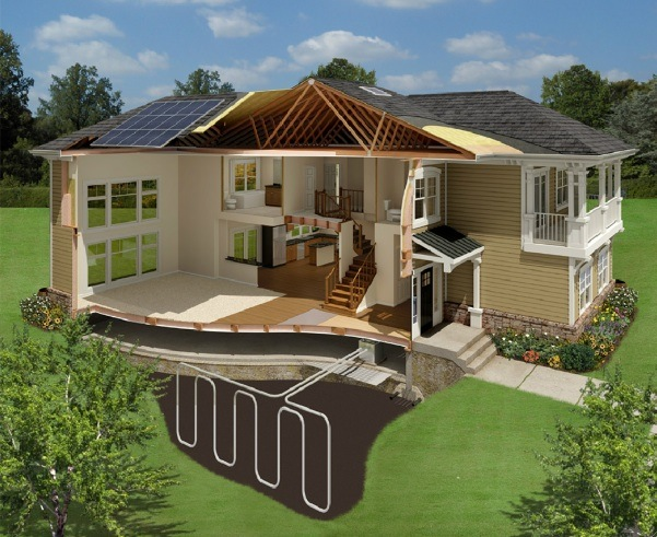 Nexus EnergyHomes is building net-zero-capable homes in several markets in  the Washington, D.C., and Philadelphia areas. Each one of their homes comes  ...