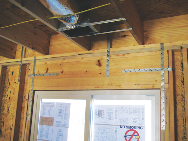 12 lessons from a production home framing inspector   Professional