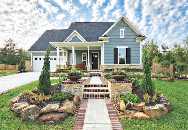 American Home Styles