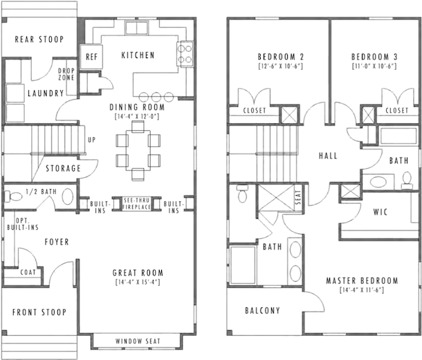 Design Small Homes With Huge Appeal Pro Builder