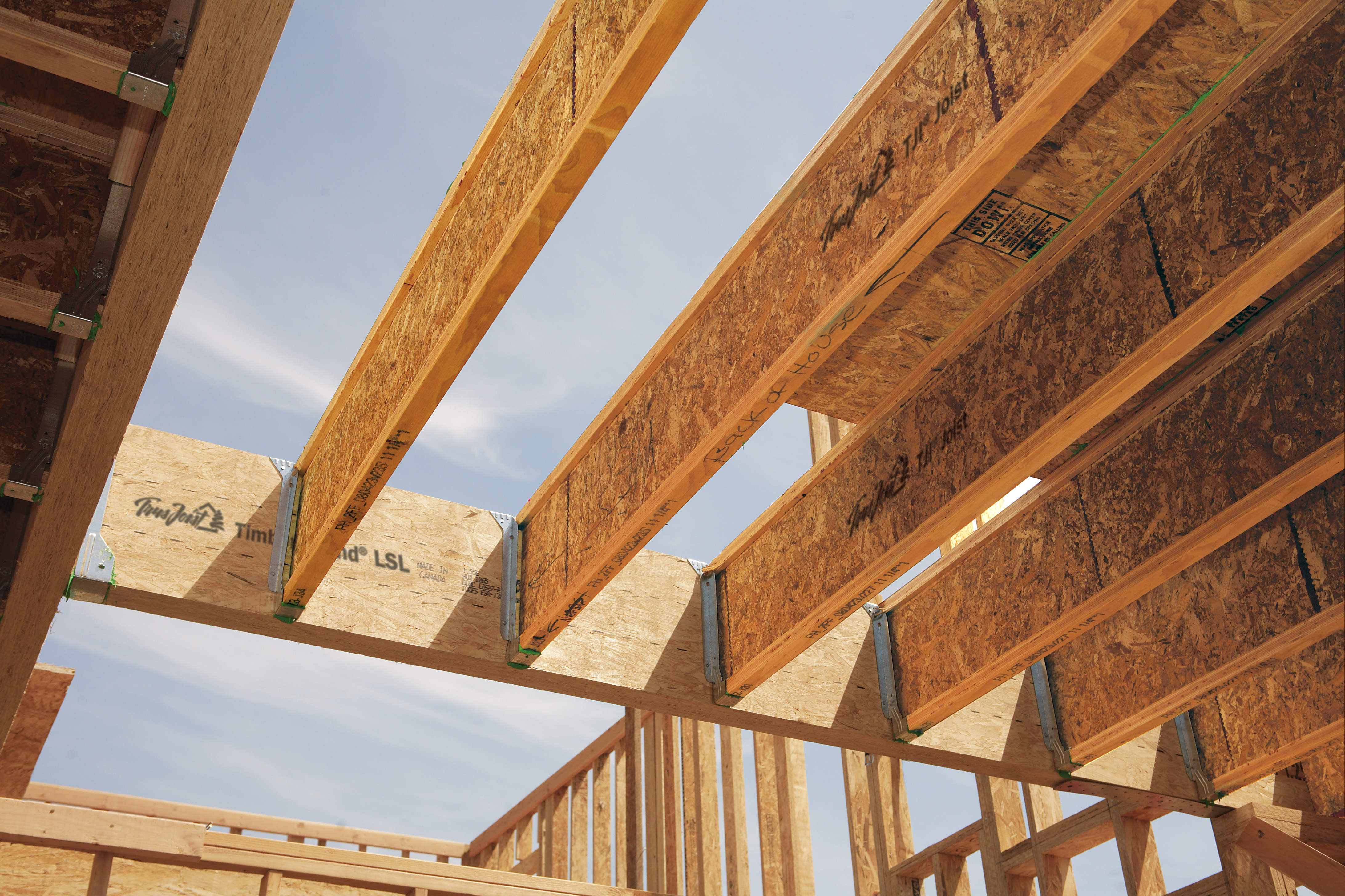 7 Common I Joist Installation Mistakes And How To Avoid Them