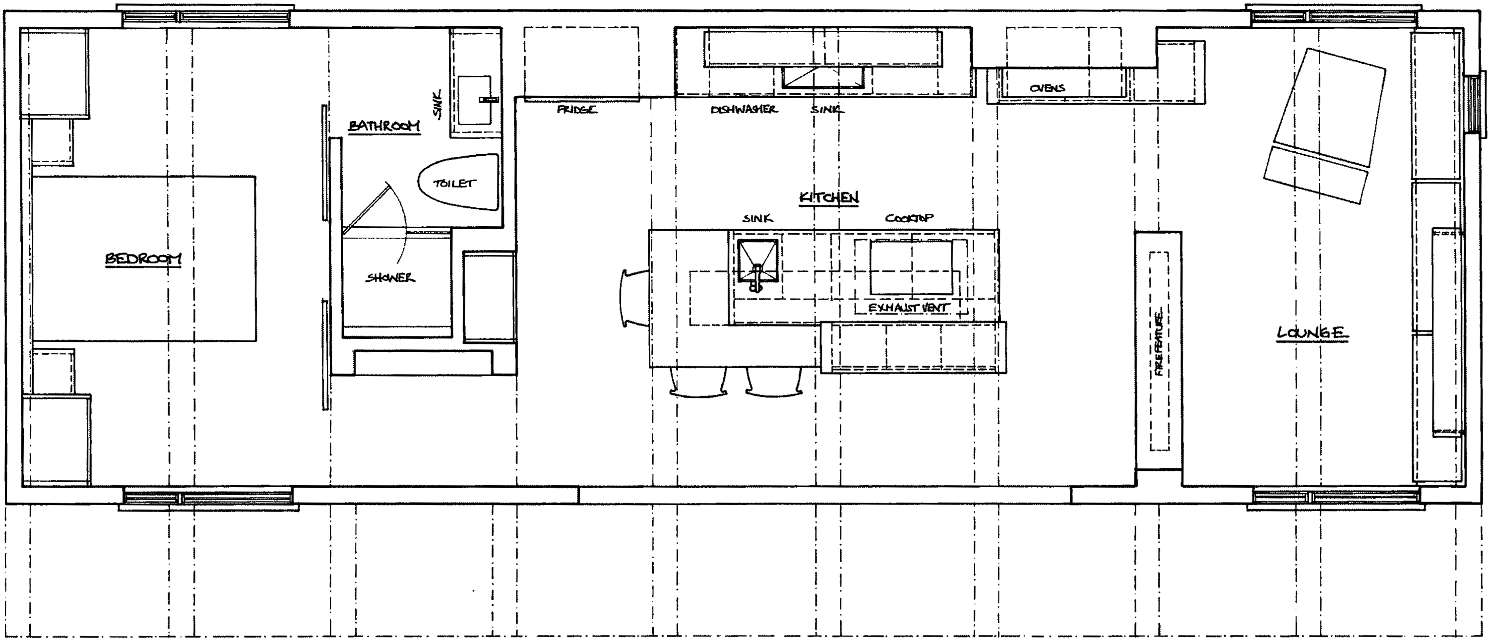 Home building show village 2015 preview professional for Ultimate floor plans