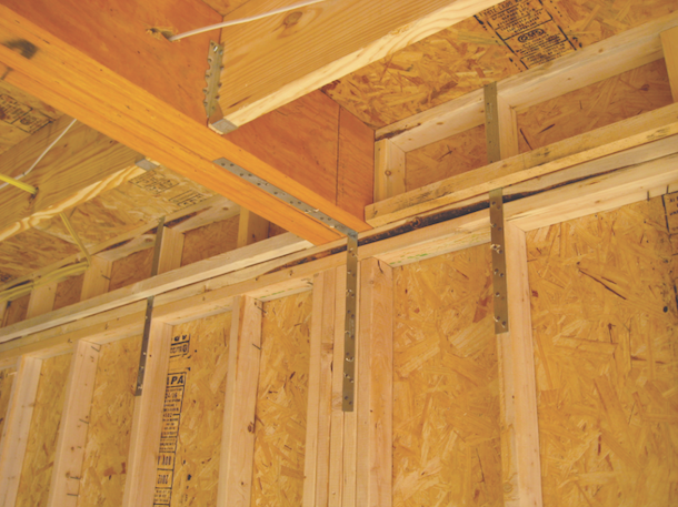 12 lessons from a production home framing inspector | Professional ...