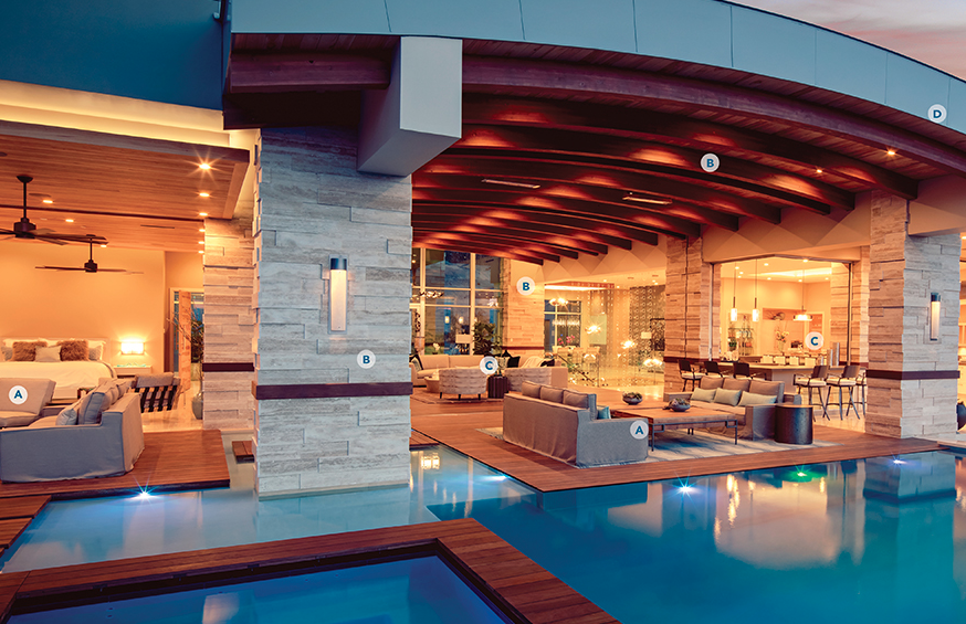 Outdoor living spaces-sun west-1