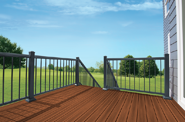 2019 top 100 products-Green Bay Decking-composite decking