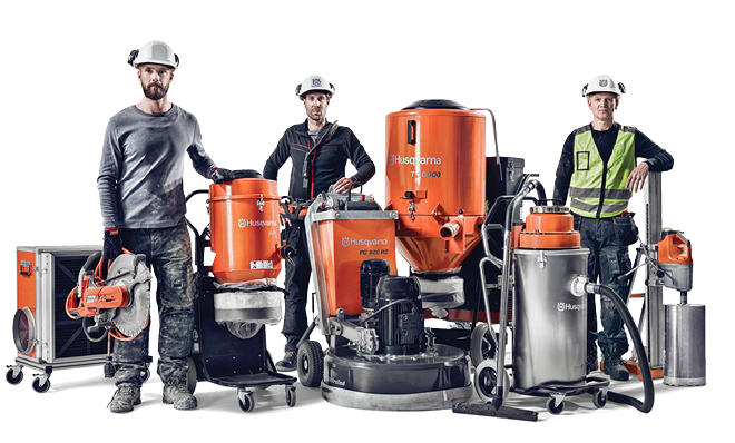 2019 top 100 products-interior-Husqvarna-dust collection