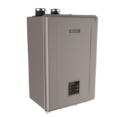 2019 top 100 products-mechanical-Noritz-EZ Series tankless water heaters