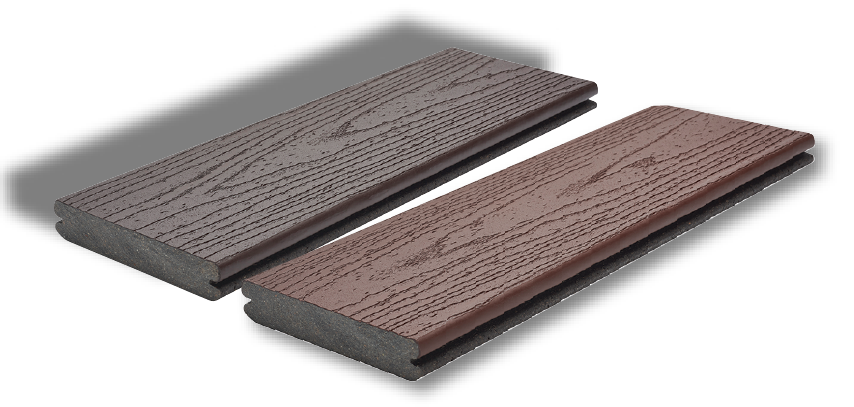 2019 top 100 products-outdoor living-Trex-decking new colors