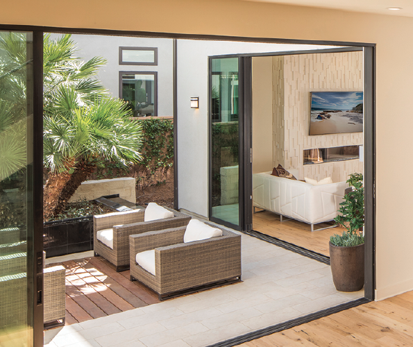 2019 top 100-window doors-Western Window Systems-multi-slide doors