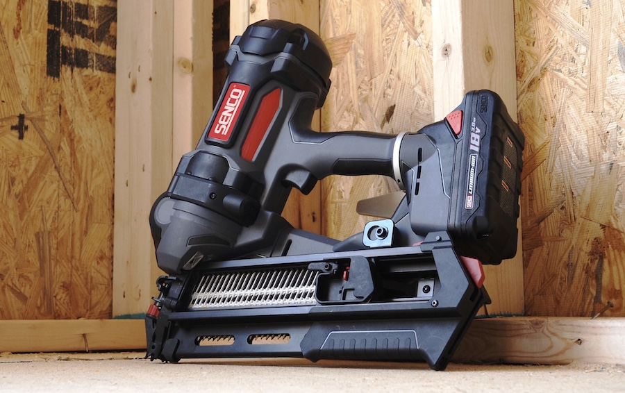 Senco F-35FRHXP framing nailer