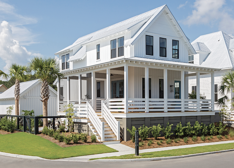 Kiawah River Butterfly Cottage BALA winner