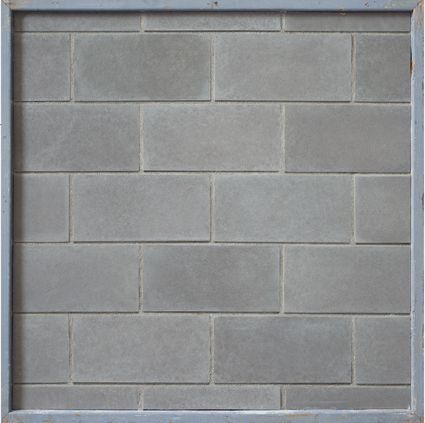 Cultured Stone Cast-Fit Carbon manufactured stone