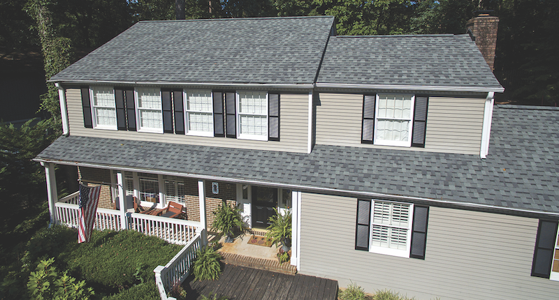 "Atlas Roofing HP42"" roofing shingle"
