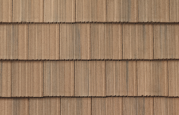 Boral Texas Vista Collection line of concrete roof tile
