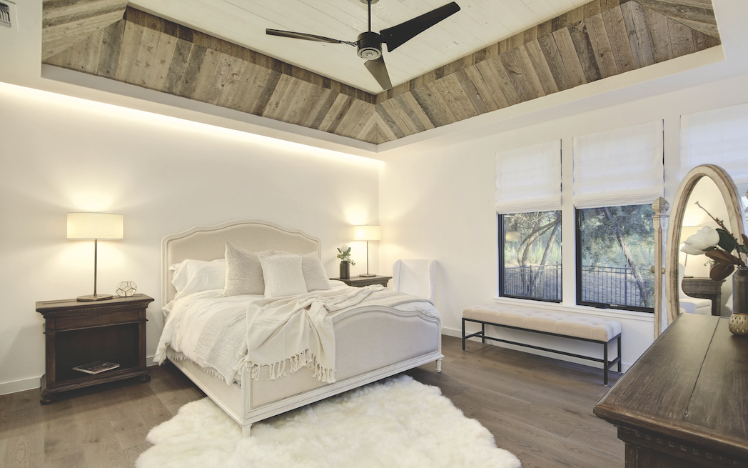 2019 professional design awards detail bedroom lighting