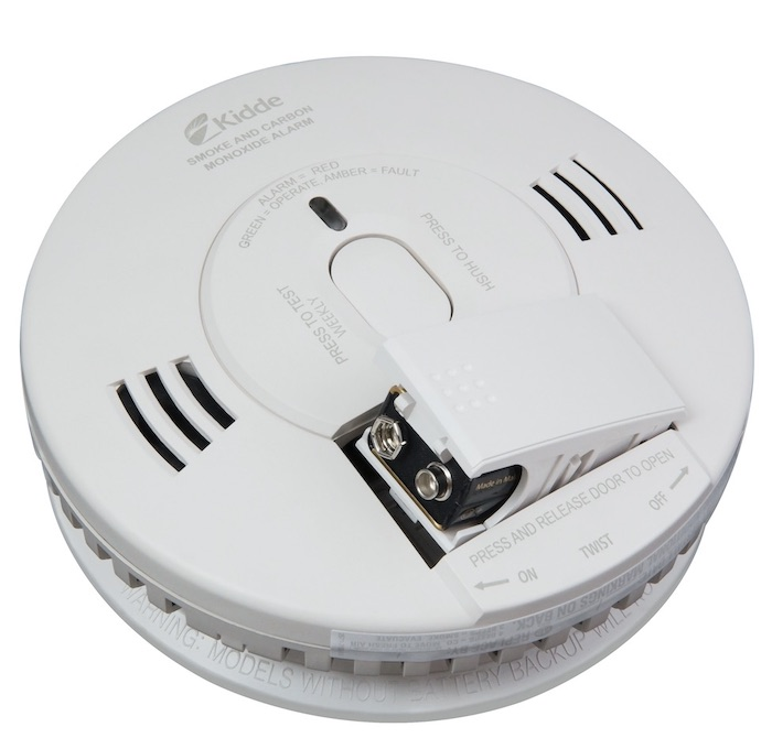 2020 IBS products Kidde TruSense Smoke Alarm