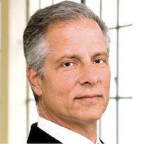 Andres Duany of Duany Plater-Zyberk & Co. architects and urban planners