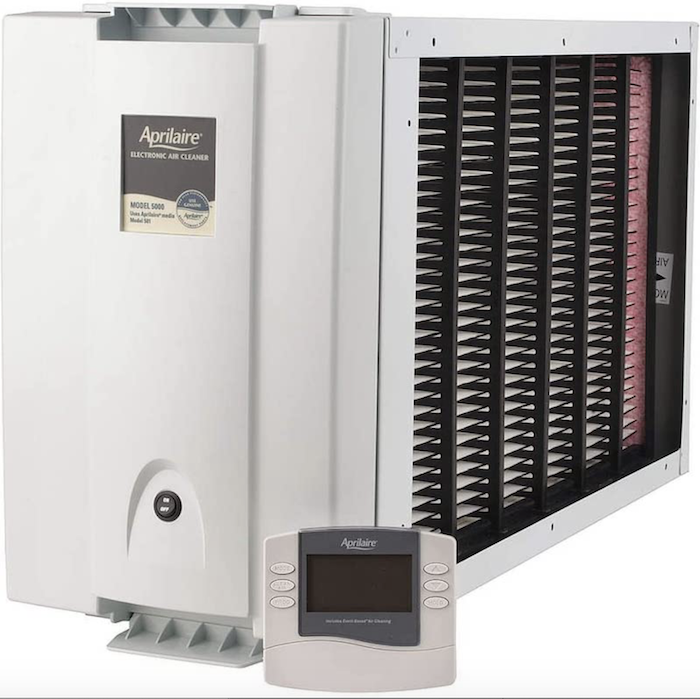 Aprilaire 5000 Series air purifier