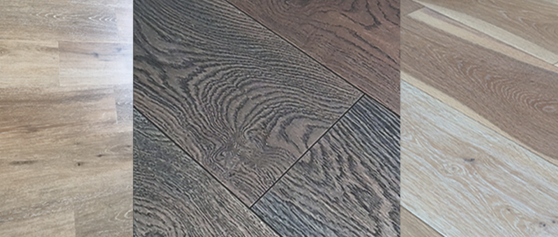 Country Wood Flooring European oak wood London Bell Collection of flooring