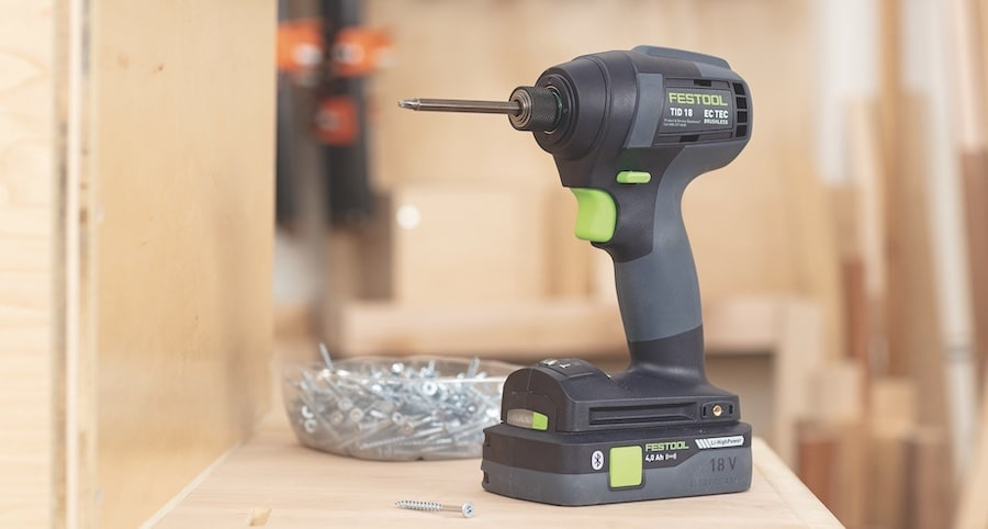 Festool 2021 Top 100 Products