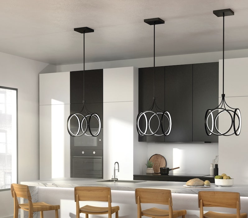 Kichler Lighting 2021 Top 100 Products
