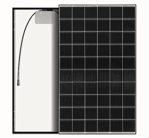LG Solar, 2021 Top 100 Products
