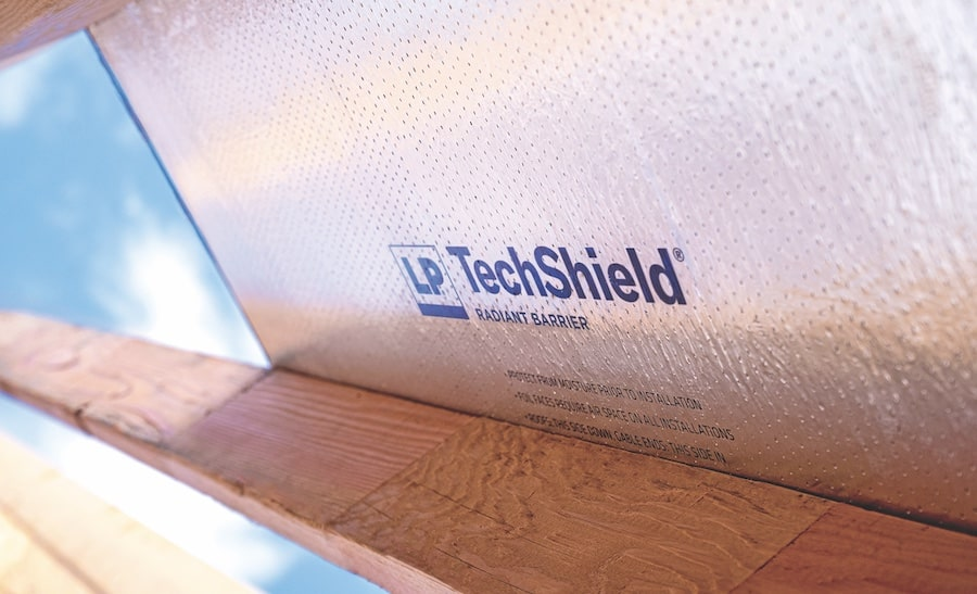 LP TechShield, 2021 Top 100 Products