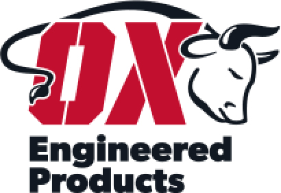 Ox Engineered Products Logo