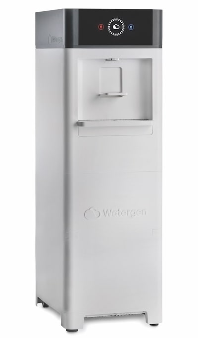 Watergen 2021 Top 100 Products