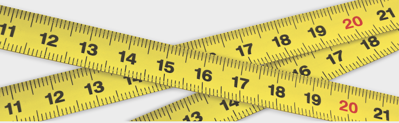 construction tape measures for construction