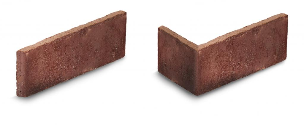 Authintic Brick Meridian brick