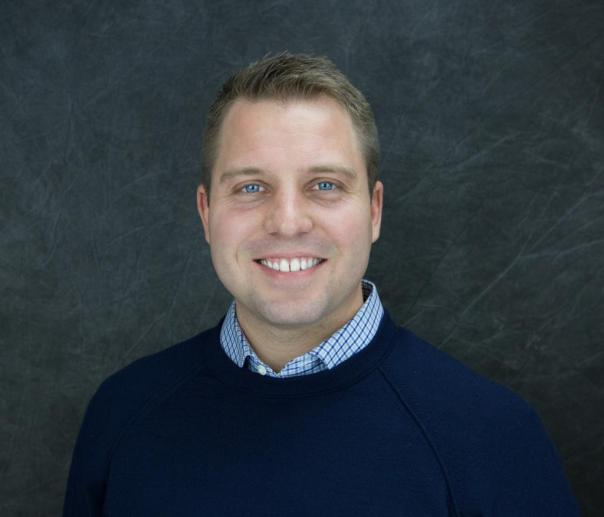 David Nielsen, age 32 Division President Cole West Home Washington, Utah