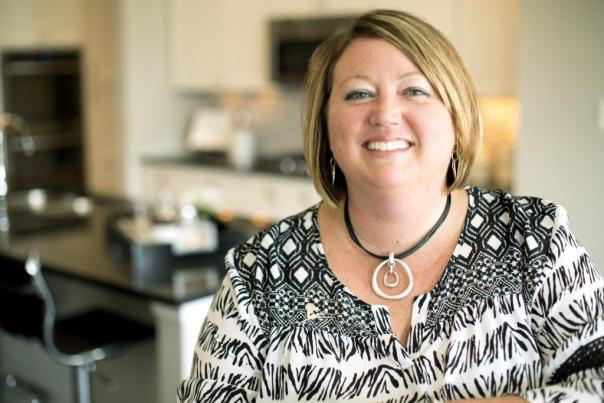 Eva Fryar, 38 VP Construction Operations Payne Family Homes St. Louis