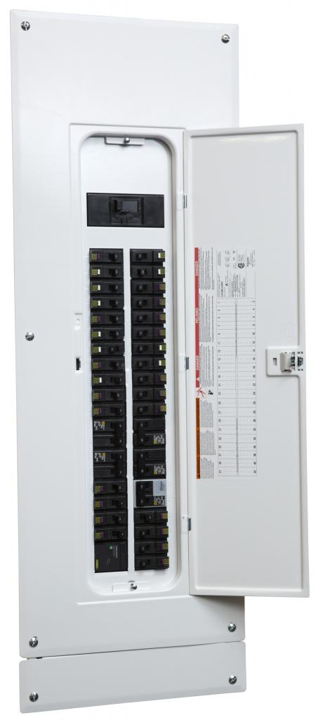 Square D by Schneider Electric Square D Wiser Energy Systems