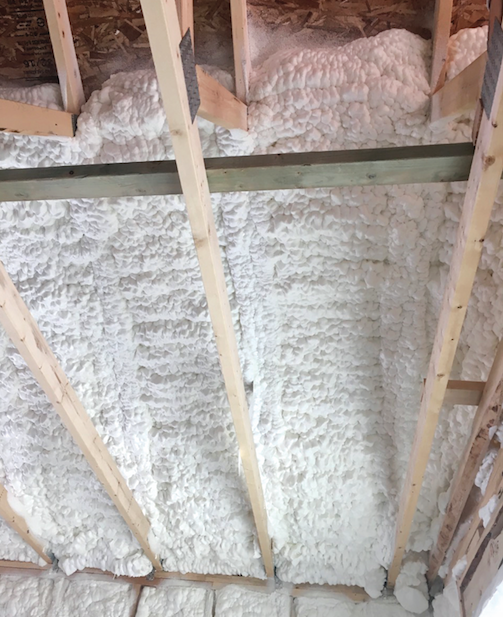 2018 Top 100 Products_Structural_Lapolla FL 400 Insulation