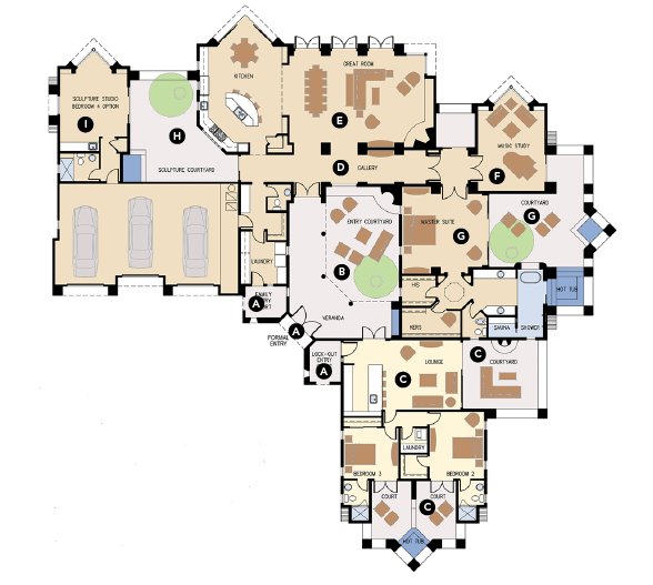 EDI_Courtyard House_plan.png